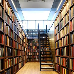 Библиотеки Вачи