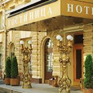 Гостиницы Вачи