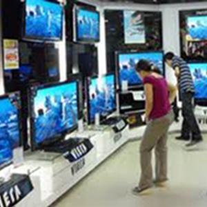 Магазины электроники Вачи