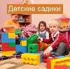Детские сады в Ваче
