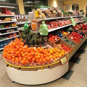 Супермаркеты Вачи